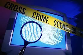 cyber crime tentang
