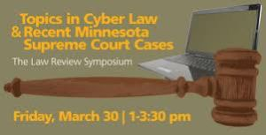 cyber law tentang